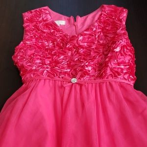 Special Occasion  kids dress